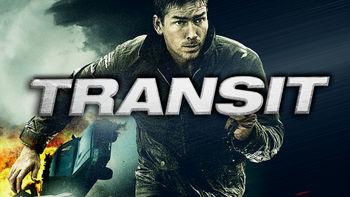 Netflix box art for Transit
