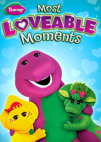 Barney: Most Lovable Moments Netflix US (United States)