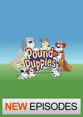 Pound Puppies - Season 1