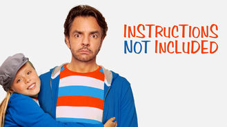 Netflix box art for Instructions Not Included