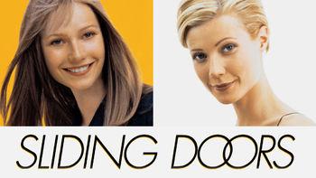 Netflix box art for Sliding Doors