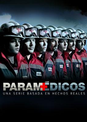 Paramédicos - Season 1