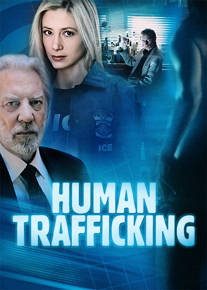 Human Trafficking Netflix EC (Ecuador)