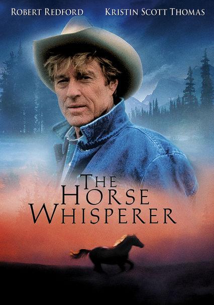 The Horse Whisperer Netflix AR (Argentina)