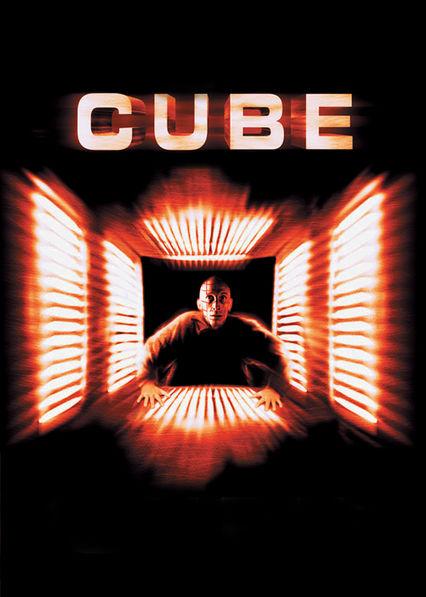 Cube Netflix US (United States)