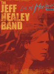 Jeff Healey Band: Live at Montreux 1999 Poster