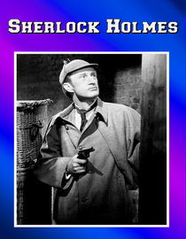Sherlock Holmes: The Complete Series: The Case of the Red Headed League