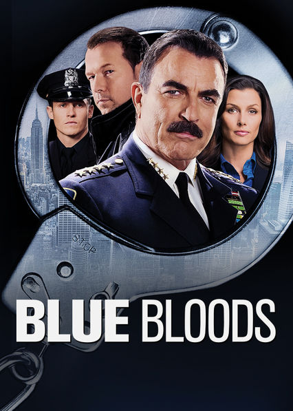 Blue Bloods Netflix PH (Philippines)