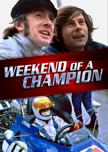 Weekend of a Champion Netflix US (United States)
