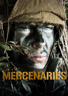 Mercenaries - Season 1