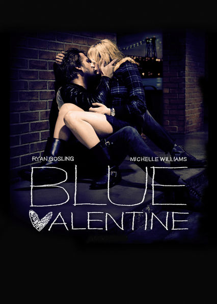 Blue Valentine Netflix ES (España)