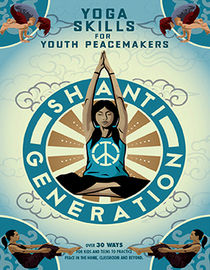Shanti Generation: Series 1: Voice Choice Possibility