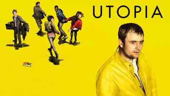 Netflix box art for Utopia - Season 1