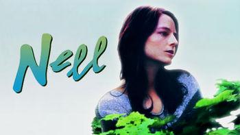 Netflix box art for Nell