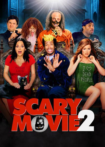 Scary Movie 2 Netflix ES (España)