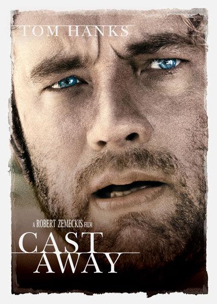 Cast Away Netflix ZA (South Africa)