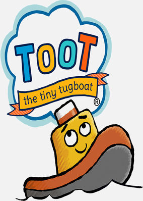 Toot the Tiny Tugboat - Season 1