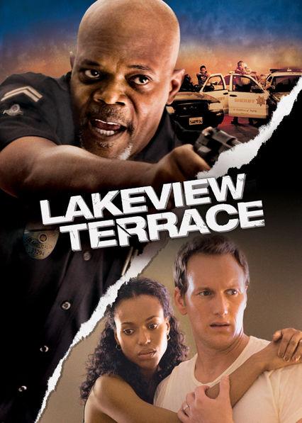 Lakeview Terrace Netflix MX (Mexico)