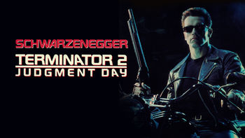 Is Terminator 2: Judgment Day on Netflix?