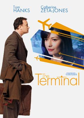 Terminal, The
