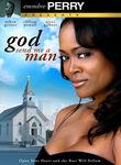 God Send Me a Man Poster