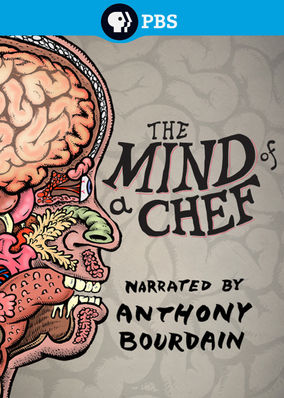 Mind of a Chef, The - Season 2