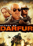 Attack on Darfur Poster