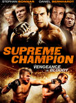 Supreme Champion Poster