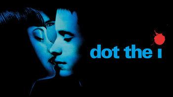 Netflix box art for Dot the I