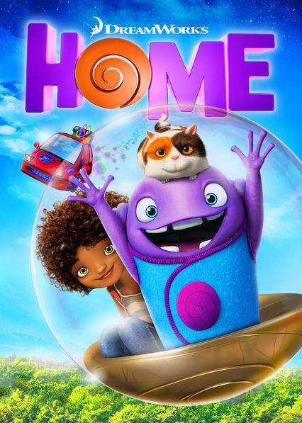 Home Netflix US (United States)