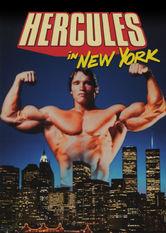 Search netflix Hercules in New York