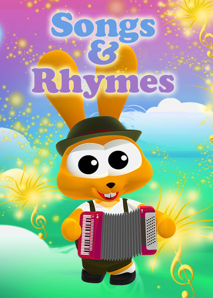 Songs and Rhymes Netflix AR (Argentina)