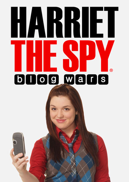 Harriet the Spy: Blog Wars Netflix ES (España)
