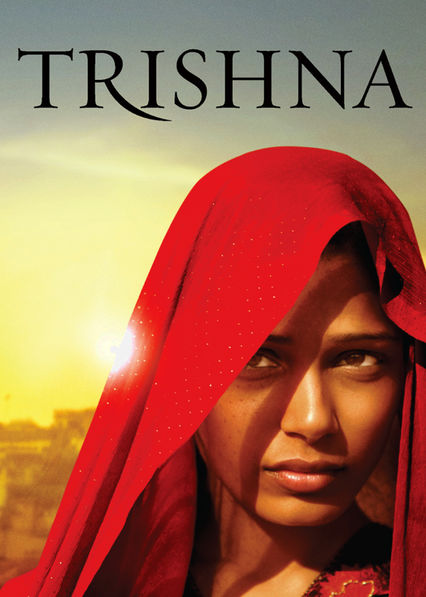 Trishna Netflix UK (United Kingdom)
