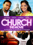 Church: The Movie Poster