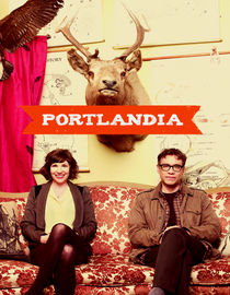 Portlandia: Season 2: Motorcycle
