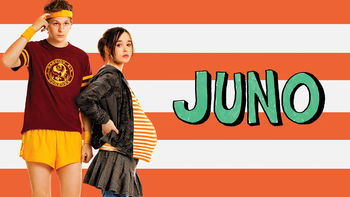 Netflix box art for Juno