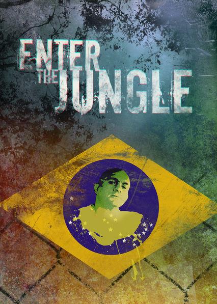 Enter the Jungle Netflix BR (Brazil)
