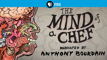 Netflix Box Art for Mind of a Chef - Season 1, The