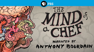 Netflix box art for The Mind of a Chef - Season 1