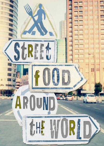 Street Food Netflix US (United States)