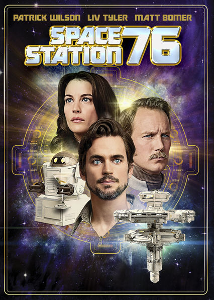 Space Station 76 Netflix PH (Philippines)
