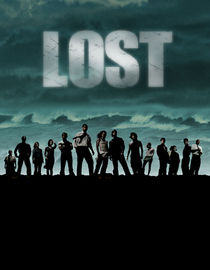 Lost: Season 2: Fire + Water