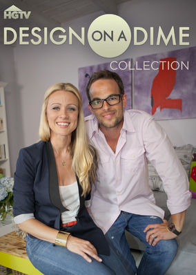 Design on a Dime Collection - Season 1