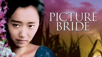 Netflix box art for Picture Bride