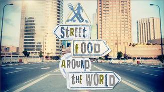 Netflix box art for Street Food - Season 1