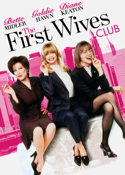 The First Wives Club Netflix EC (Ecuador)