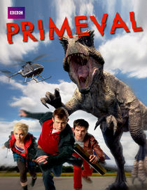 Primeval: Season 1: Episode 3