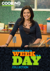 Rachael Ray's Week in a Day Collection