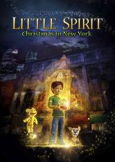 Little Spirit: Christmas in NY